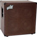 Aguilar Speaker Cabinet DB410 - 4ohm - Chocolate Thunder