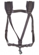 Neotech Soft Harness Black Regular