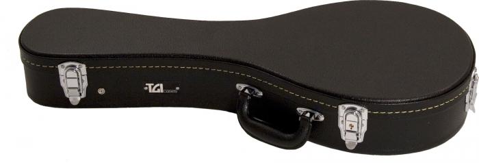 TGI Mandolin A-Style Hardcase - Woodshell