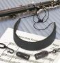 Neotech C.E.O. Comfort Strap Black Regular