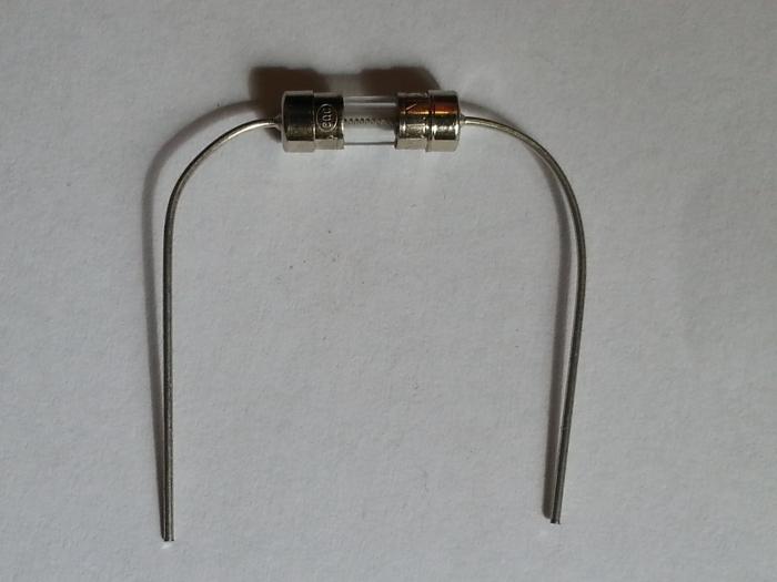 FUSE T1.6A 250V TIMELAG