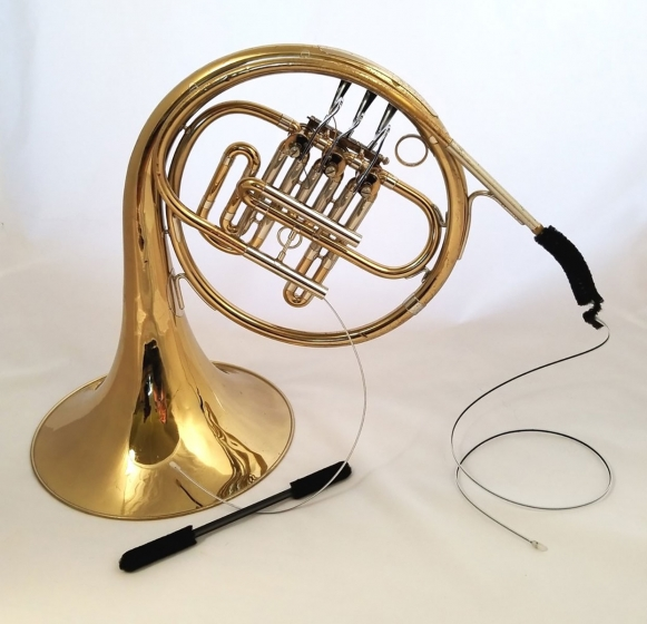 HW Fench Horn Brass Saver