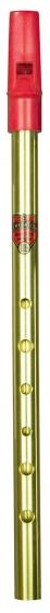 Flageolet Eb Brass