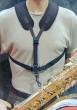 Neotech Super Sax Harness Regular - Swivel Hook