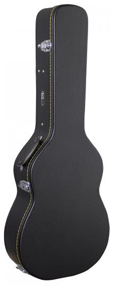 TGI Classical Guitar Hardcase - Woodshell