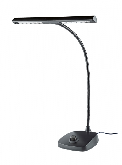 K&M Piano Lamp