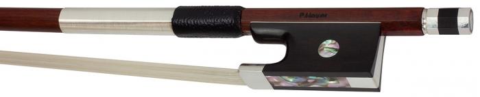 Hoyer Violin Bow No 20 Master Series Silver. 1a Pernambuco