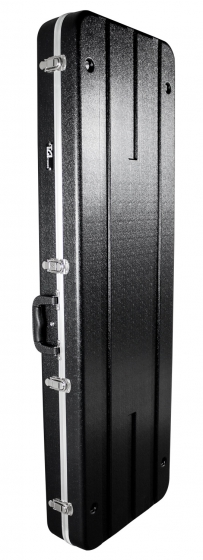 TGI Bass Guitar Hardcase - ABS Hardshell
