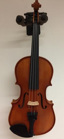Hidersine Vivente Violin 1/4 Outfit - B-Grade Stock CL0914