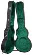 TGI Electric Guitar Hardcase - LP Style - Woodshell