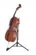K&M Cello Stand Black