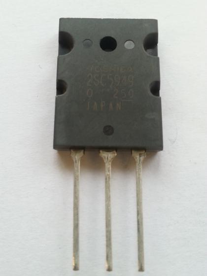 2SC5949 200V NPN TOSHIBA