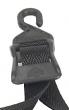 Neotech Soft Sax Strap Black Regular - Open Hook