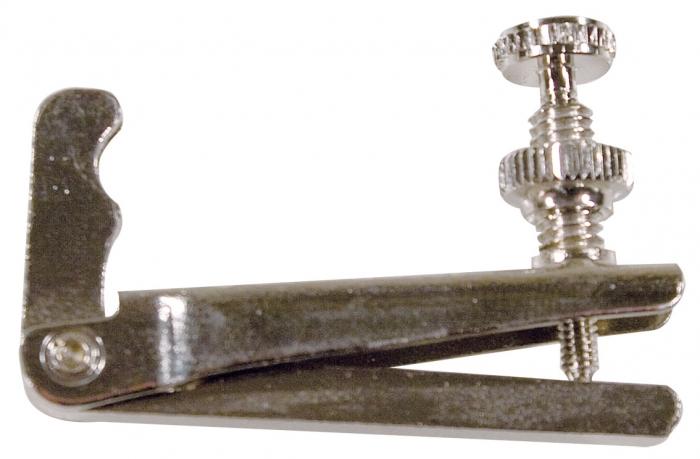 Wittner Viola String Adjuster. Nickel
