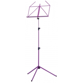 K&M Music Stand - Lilac