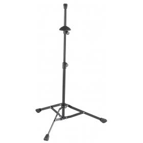 K&M Trombone Stand Black - Heavy Duty