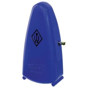 Wittner Metronome. Taktell Piccolo. Blue