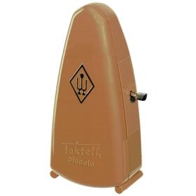 Wittner Metronome. Taktell Piccolo. Light Brown