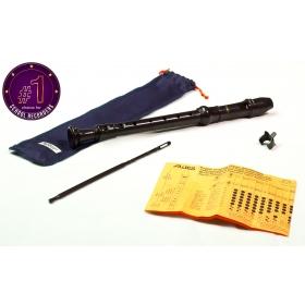 Aulos Descant Recorder 303A Elite - School Recorder