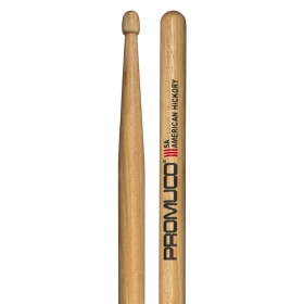 Promuco Drumsticks - Hickory 5A