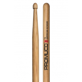 Promuco Drumsticks - Hickory 7A