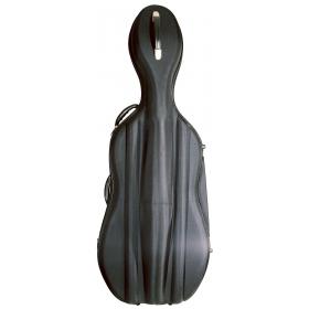 Hidersine Cello Case Black