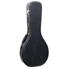 TGI Ukulele Banjo Hardcase - Banjolele Hardcase - Woodshell