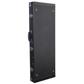 TGI Electric Guitar Hardcase - Universal - Woodshell