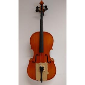 Hidersine Vivente 1/2 Cello Outfit- B-Grade Stock- CL1184