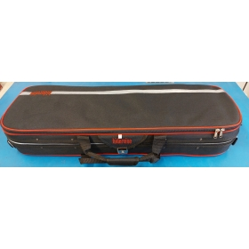 Hidersine Violin Case - Styrofoam 4/4- B-Grade Stock-CL1993
