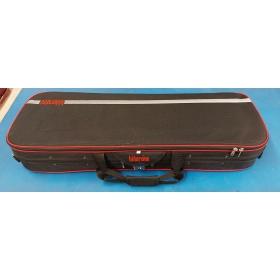 Hidersine Violin Case - Styrofoam 4/4- B-Grade Stock- CL1194