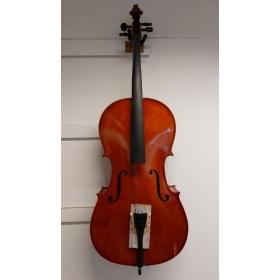 Hidersine Piacenza Cello Outfit 4/4- B-Grade Stock- CL1207