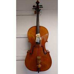 Hidersine Veracini Cello 4/4- B-Grade Stock- CL1210