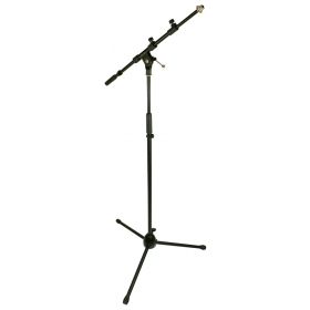TGI Microphone Stand. Extendable Boom