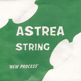 Astrea Violin String D - 4/4-3/4 size