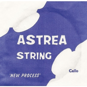 Astrea Cello String SET - 4/4-3/4 size