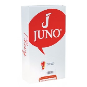 Juno Clarinet Reeds Bass 1.5 Juno (25 BOX)
