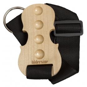 Hidersine Cello Wooden Endpin Floor Anchor