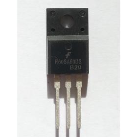 FFPF60SA60DS 600V 8A DIC