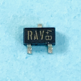 Peavey Spare MPS-6531 NPN TRANS.SMT