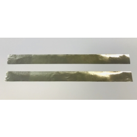 """Peavey Spare REPLACEMENT RIBBONS FOR CD2 HF RIBBON DRIVER 6"""" (SET OF 2)"""