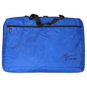 Trevor James Briefcase - Dark Blue
