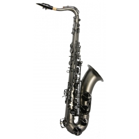 Trevor James Horn Classic II Tenor Sax Outfit - Black Frosted