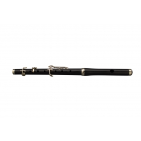 Miller Browne Marching Flute. Bb. 5 Keys. H/Pitch. P/Head