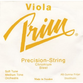 Prim Viola C. Orchestra
