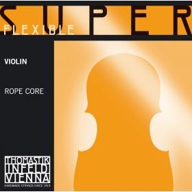 Superflexible Violin String G. Chrome Wound 1/2*R
