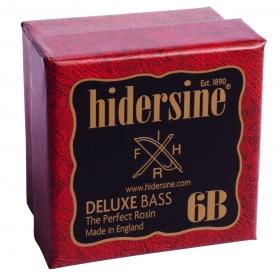 Hidersine Double Bass Rosin Deluxe Rosin All Weather.