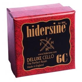 Hidersine Cello Rosin Deluxe Rosin.