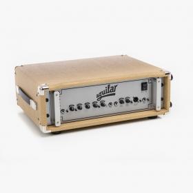 Aguilar DB751 Amplifier Hard Carry Case Boss Tweed