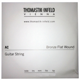 Thomastik Plectrum String 019